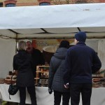 Marktstand WoodDesign