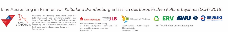 Sponsorenformel Kulturland 2018